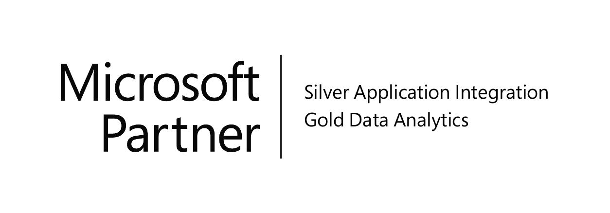 Microsoft Partner Center Logo